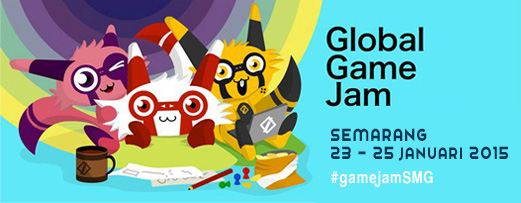 Global Game Jame 2015