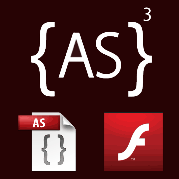 LoadMovie dengan ActionScript 3 pada Adobe Flash