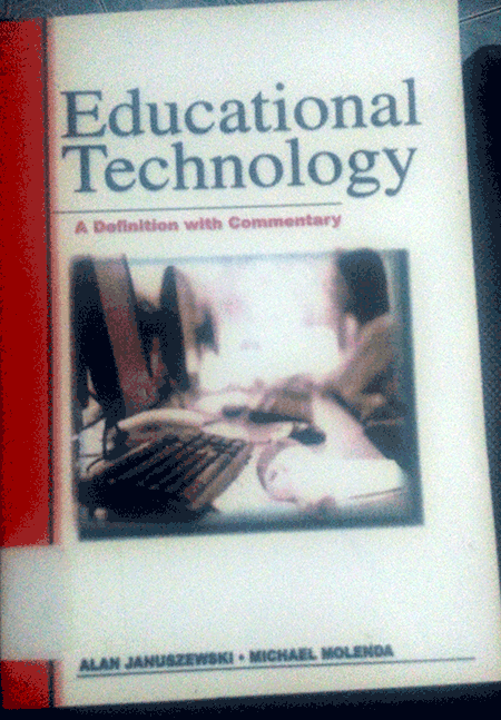 Educational Technology A Definition with Commentary
