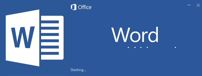 Office for Beginner – Berkenalan dengan Word 2016