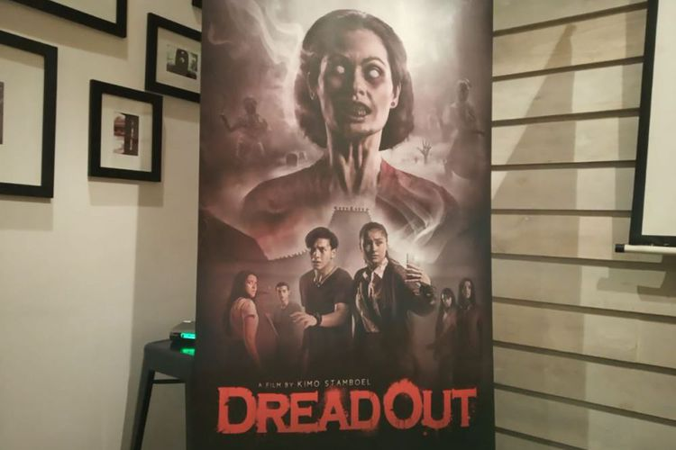 film dreadout