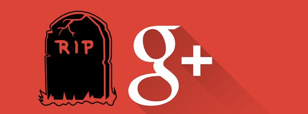 Google+ Ditutup April 2019!