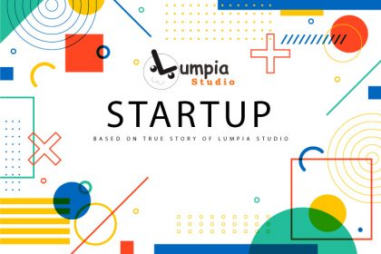 Keeping Up Your (Digital) Startup - Lumpia Studio True Story