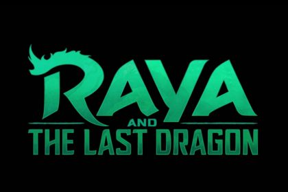 Kumandra dalam Raya and The Last Dragon